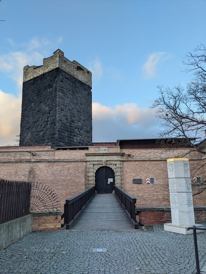 Chebský hrad